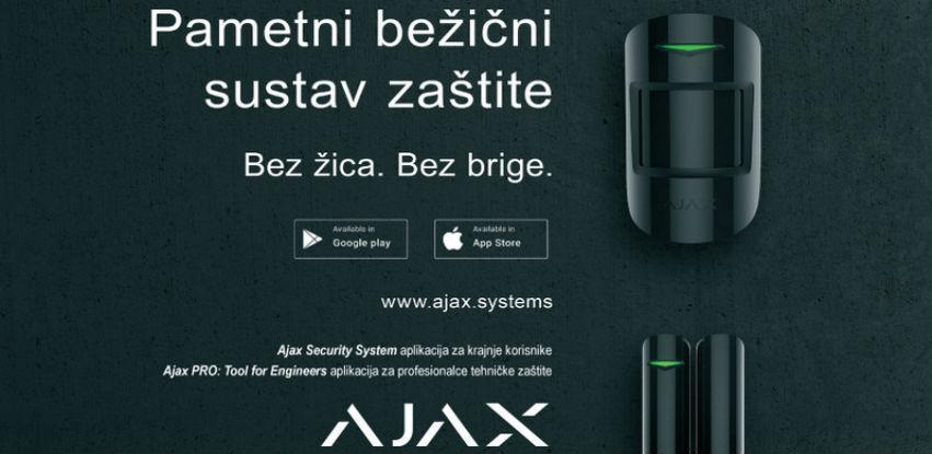 Kad sigurnost postaje umjetnost – Ajax