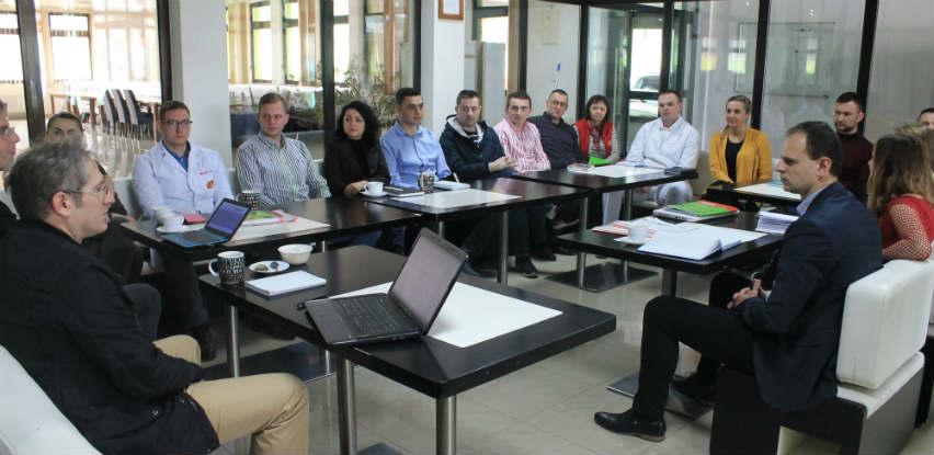Kompanija MADI ispunjava zahtjeve ISO 9001:2015 standarda i HACCP sistema