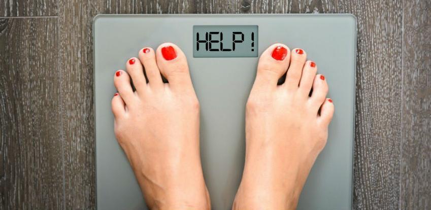 Imate problema sa prekomjernom težinom?