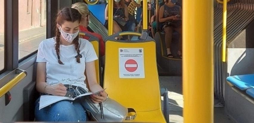 Prijevoz je važna karika u epidemiološki sigurnom pohađanju nastave