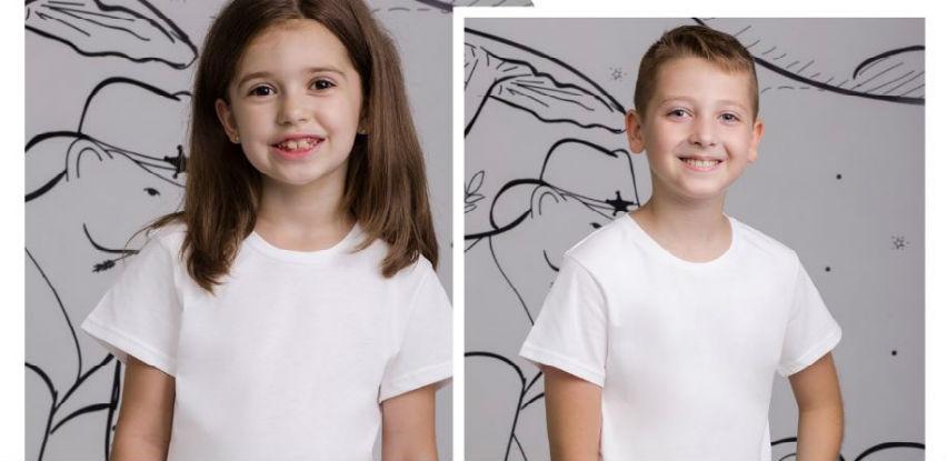 Dječije majice potražite u Alma Ras buticima