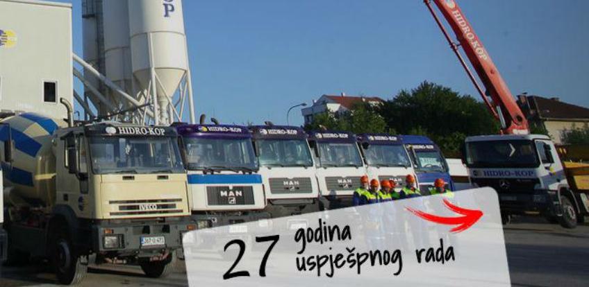 Hidro-Kop Banja Luka: Društveno odgovorna kompanija