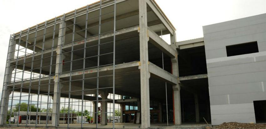 Baupartner AB konstrukcije na objektima Yavuz Company
