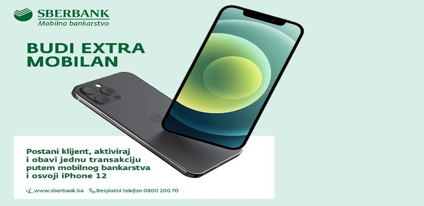 Sberbank BH nagrađuje korisnike mobilnog bankarstva