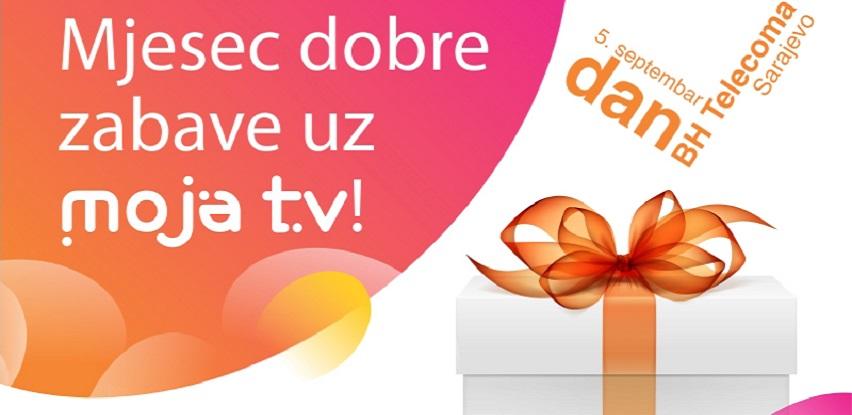 BH Telecom slavi rođendan i nagrađuje vas!