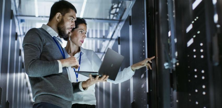 Sveobuhvatne usluge realizacije IT projekata sa Sys Company