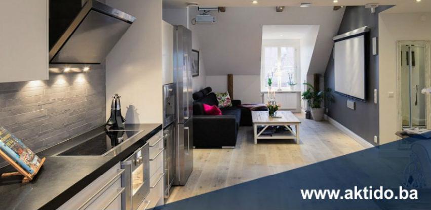 Kako podići vrijednost stana koji prodajete uz minimalna ulaganja