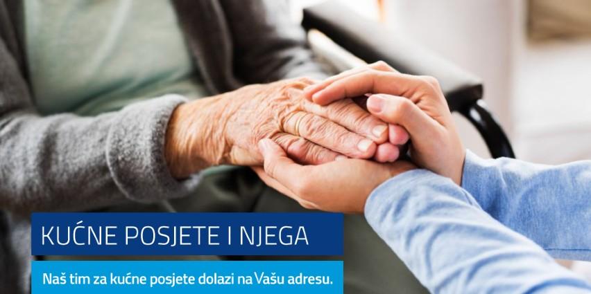 Eurofarm Centar brine o svojim pacijentima