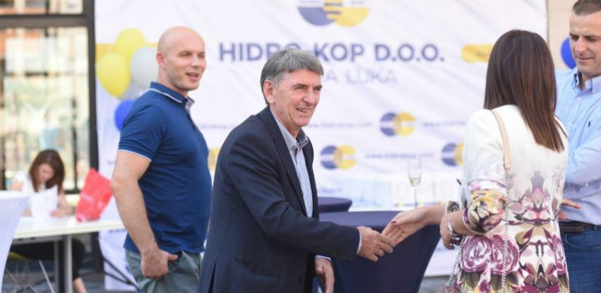 Dodjela ključeva i useljenje - SPO u ul. Boška Tošića