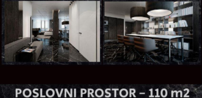 Prodaja višenamjenskog poslovnog prostora u samom centru Sarajeva