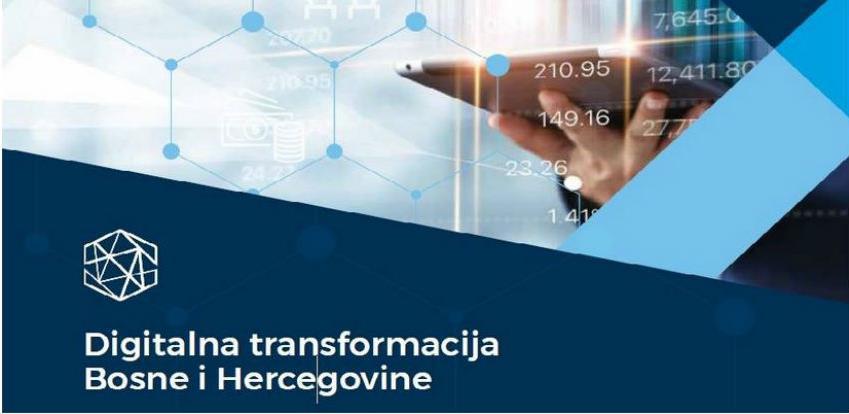 VTK/STK BiH pripremila Ediciju Digitalna transformacija BiH