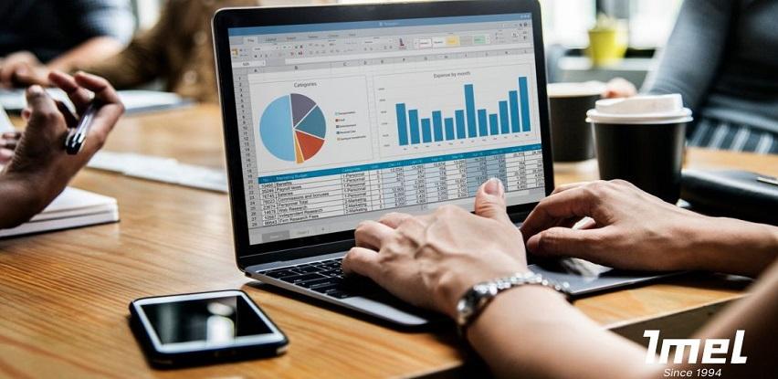 Planiranje i analiza poslovanja pomoću ImelBIS ERP-a