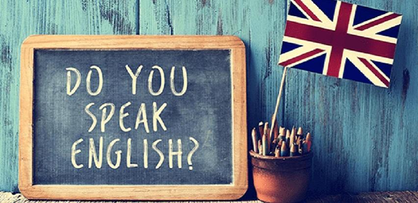 Želite naučiti engleski jezik ili svoje postojeće znanje podići na veći nivo?