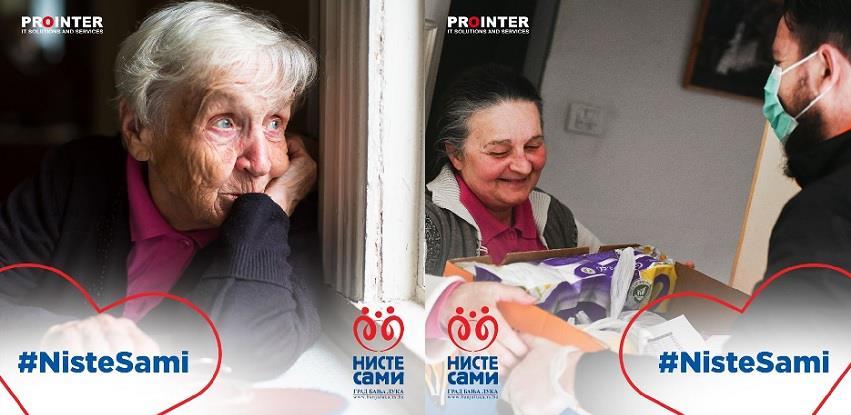 Prointer ITSS pomaže Banjalučanima treće životne dobi