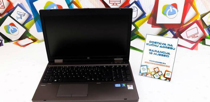 Odlična ponuda HP laptopa u Doper-Techu!