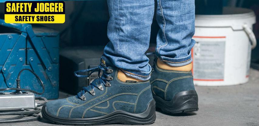 Radne cipele - čizme duboke ORION