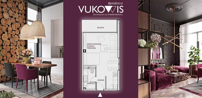 Želite apartman sa direktnim pogledom na stazu?