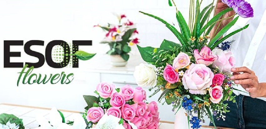 Esof Flowers: Na vrijeme rezervišite bukete ili FlowerBox za Valentinovo