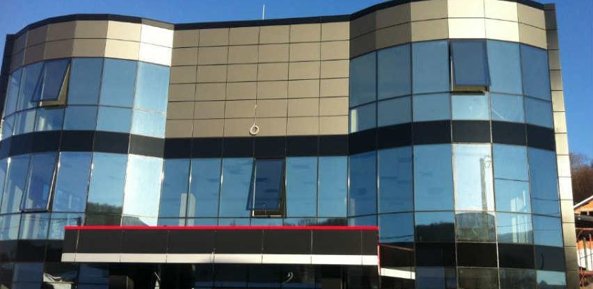 Inter proizvodi PVC stolariju od kvalitetnog njemačkog materijala