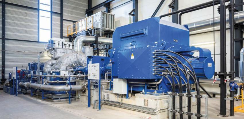 URBAS energetski sistemi: inteligentno korištenje goriva iz biomase