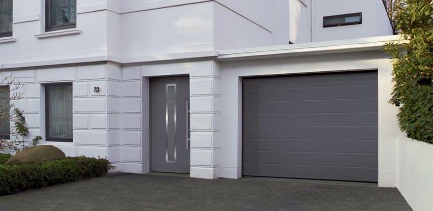 Izaberite u Yavuz-u svoja nova garažna vrata
