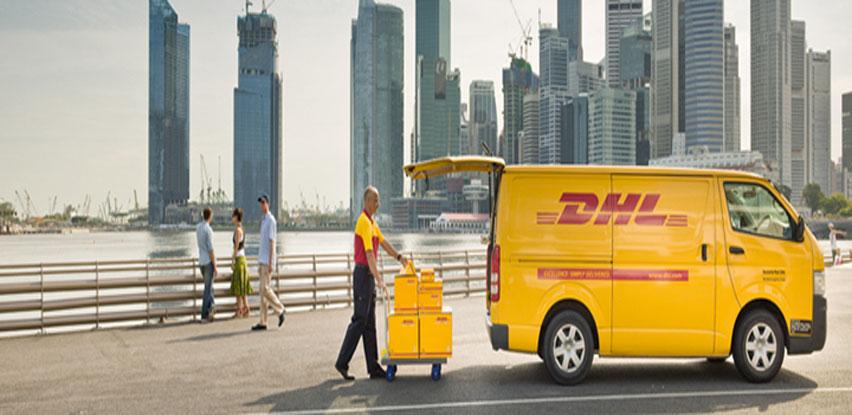 DHL-ova akcija dobrovoljnog darivanja krvi