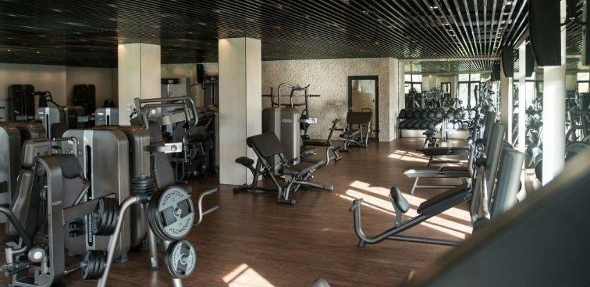 Fitness centar Terme: Za relaksaciju i korištenje Vašeg slobodnog vremena