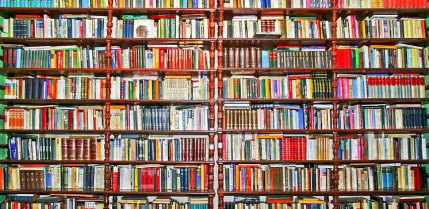 Novu godinu počnite sa novim naslovima iz knjižare Knjiga.ba