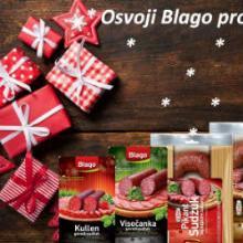 IM Semić poklanja šest poklon paketa Blago brenda!