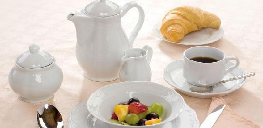 Za ljepša jutra uz Tognana Porcellane!