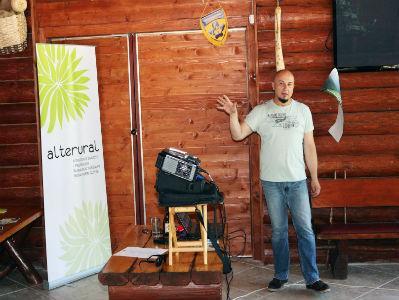 Alterural - Smještaj i autentični doživljaj u objektima ruralnog turizma