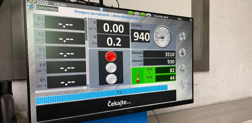 Rezervišite online dekarbonizaciju motora u PSC Jelah