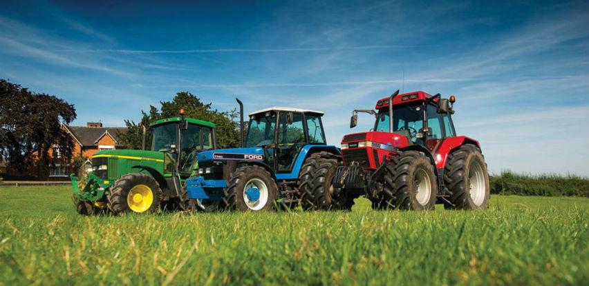 Ponuda traktora - ITC d.o.o. Zenica (Foto)