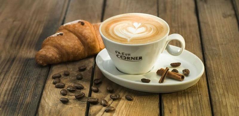 Fresh Corner - Iskustvo vrijedno pauze!