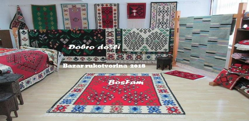 Pozivamo vas na Bazar rukotvorina u Tuzli