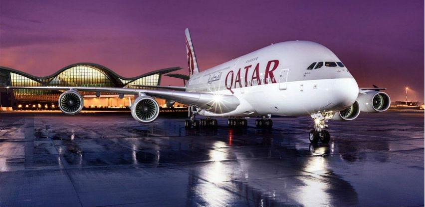 Preko Relax Toursa rezervišite putovanja sa Qatar Airways