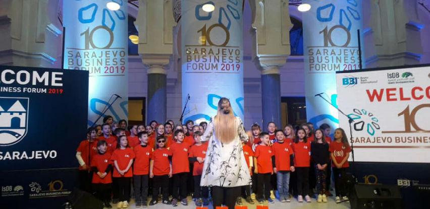 BBI banka nastavlja podržavati kulturu i obrazovanje djece