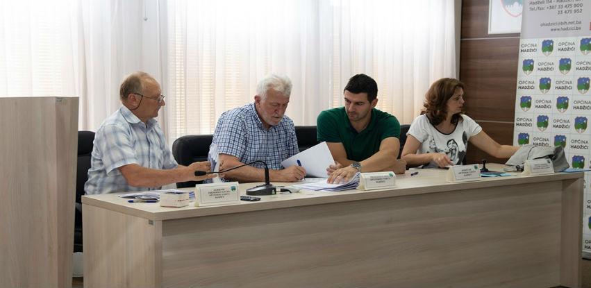 Općina Hadžići dodijelila plastenike socijalno ugroženim porodicama