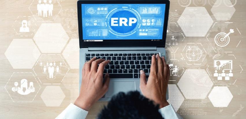 ERP – temeljni poslovni procesi