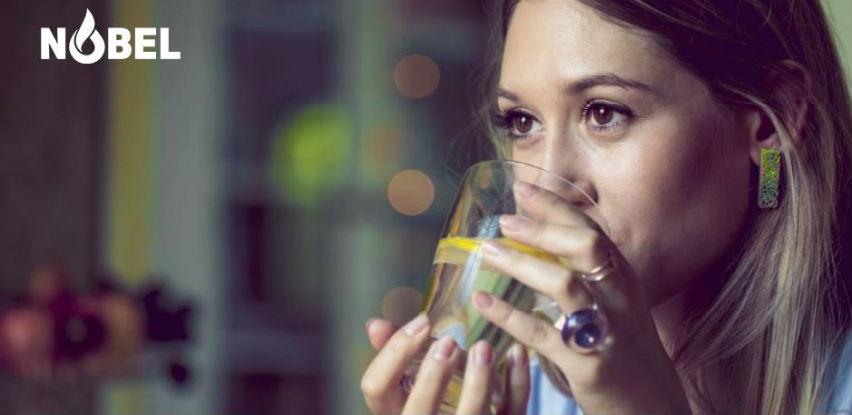 Kakva je stvarno voda koju pijete?