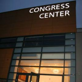 Iskoristite kapacitete Kongresnog centra Terme za organizaciju kongresa