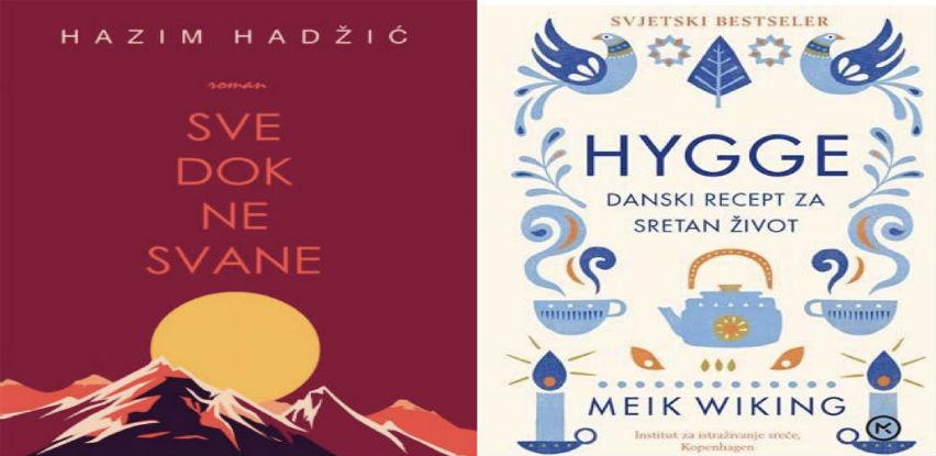 """""""Sve dok ne svane"""" najtraženija knjiga u maju u online knjižari Knjiga.ba"""