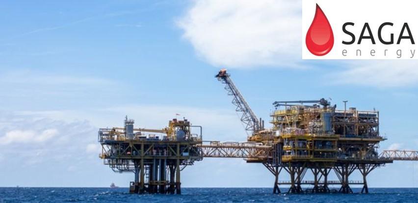 Saga Energy - Pokreće svijet
