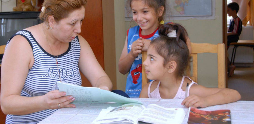 Vrijedna donacija namještaja SOS Dječijem selu Sarajevo