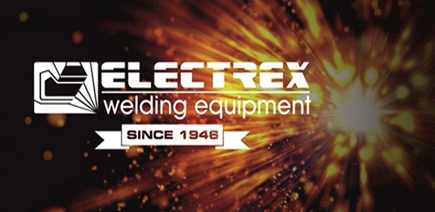 Electrex aparati za zavarivanje