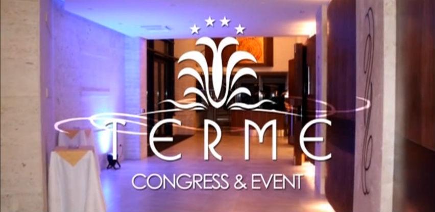 Dočekajte Novu godinu u svečanoj sali Kongres centra Terme