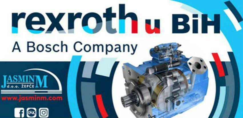 Akcija najfrekventnijih kamionskih hidrauličnih pumpi Rexroth