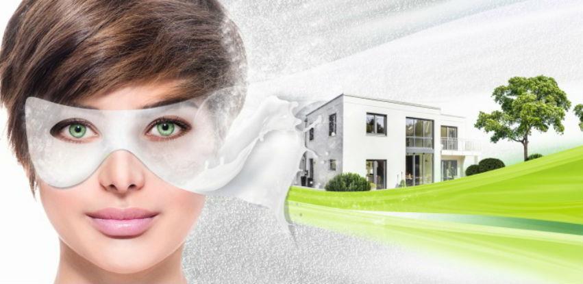 Baumit: Sve za renoviranje vaše fasade