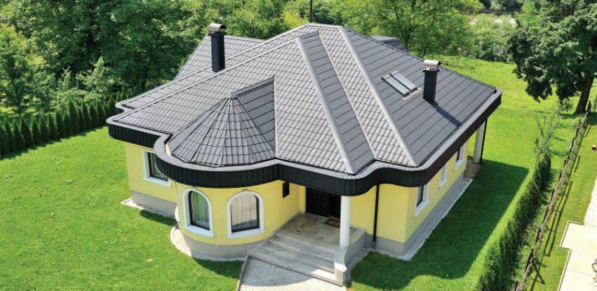Krovovi i klimatske promjene