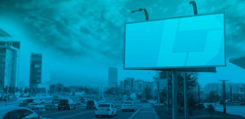 Zašto billboard oglašavanje?